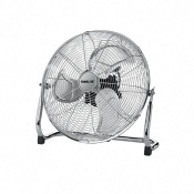 Ventilateur de table 40 cm - Gris